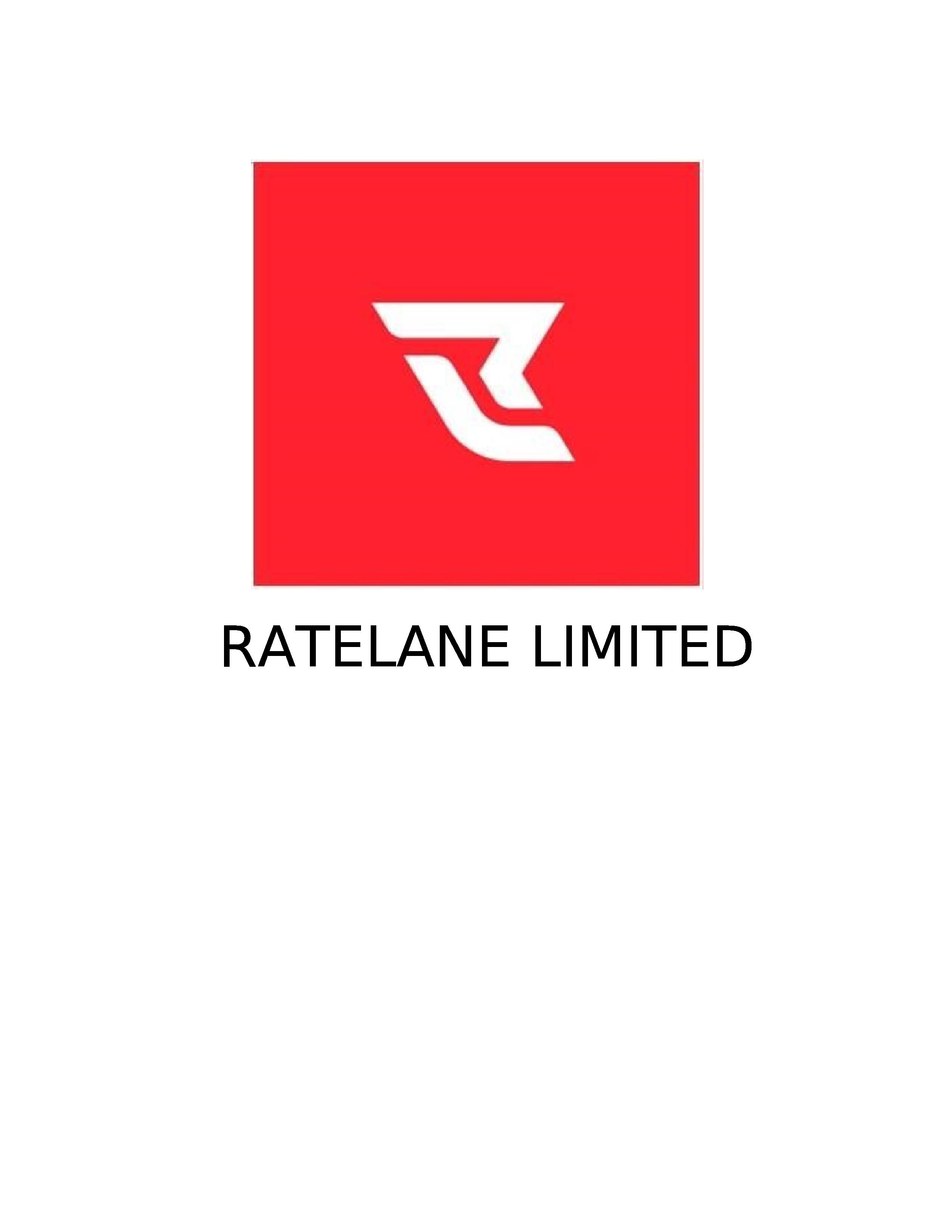 LOGO RATELANE_01