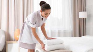 hotel_housekeeper_job