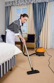 Housekeeper 2