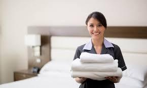 housekeeper s