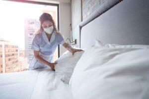 Housekeeper-M